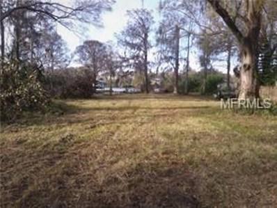8022 Sharon Drive, Tampa, FL 33617 - MLS#: A4407022