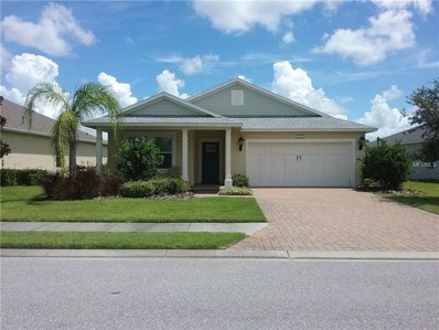 5009 Mission Park Lane, Bradenton, FL 34211 - #: A4407034
