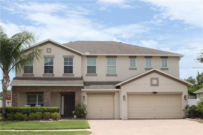 13130 Plantation Terrace, Seminole, FL 33776 - MLS#: A4407064