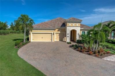 16507 Berwick Terrace, Bradenton, FL 34202 - MLS#: A4407066