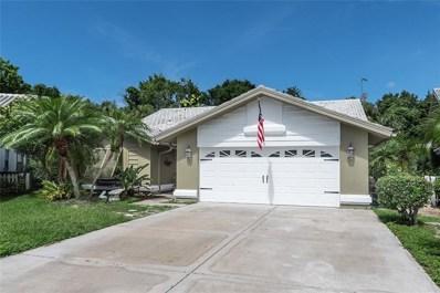 6168 Nicole Court, Sarasota, FL 34243 - MLS#: A4407072