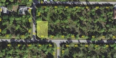 23264 Wicker Avenue, Port Charlotte, FL 33980 - MLS#: A4407089
