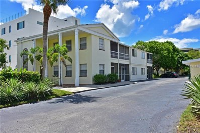 170 Roosevelt Drive UNIT 17, Sarasota, FL 34236 - MLS#: A4407091