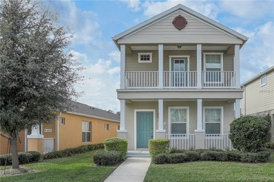 4160 Shimmering Oaks Drive, Parrish, FL 34219 - MLS#: A4407099