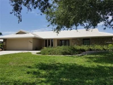 1527 Southbay Drive, Osprey, FL 34229 - MLS#: A4407108
