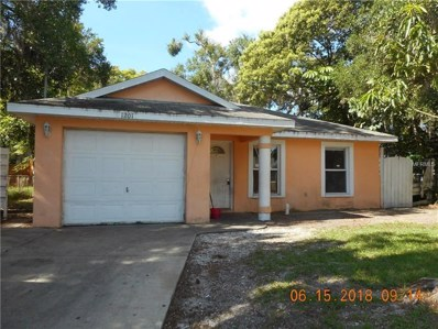 1201 16TH Avenue W, Bradenton, FL 34205 - MLS#: A4407111