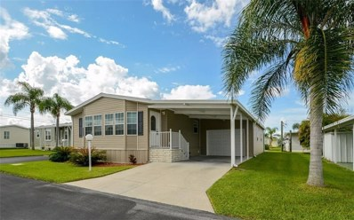 507 50TH B Avenue E, Bradenton, FL 34203 - MLS#: A4407119