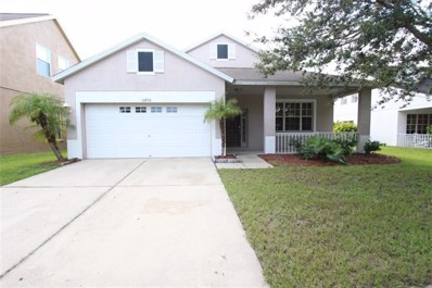 10830 Newbridge Drive, Riverview, FL 33579 - MLS#: A4407162