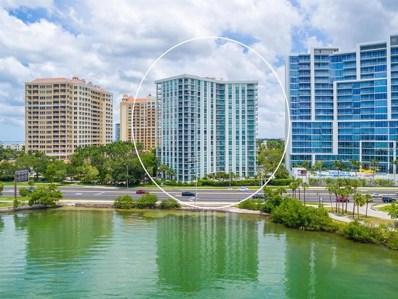 1111 N Gulfstream Avenue UNIT 8E, Sarasota, FL 34236 - MLS#: A4407164