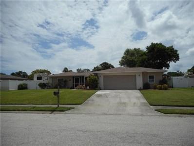 2215 42ND Street W, Bradenton, FL 34205 - MLS#: A4407170