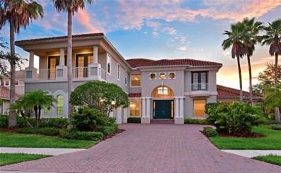922 Maritime Court, Bradenton, FL 34212 - MLS#: A4407173