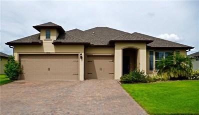 5832 112TH Avenue E, Parrish, FL 34219 - MLS#: A4407193