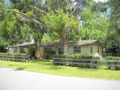 311 Jasmine Road, Casselberry, FL 32707 - MLS#: A4407203