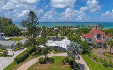6449 Gulf Of Mexico Drive, Longboat Key, FL 34228 - MLS#: A4407205