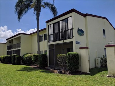 2908 Clark Road UNIT 8, Sarasota, FL 34231 - MLS#: A4407224