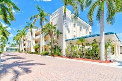 5970 Midnight Pass Road UNIT 166, Sarasota, FL 34242 - MLS#: A4407283