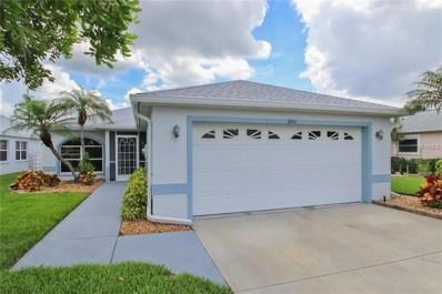2416 Waterford Court, Palmetto, FL 34221 - MLS#: A4407288