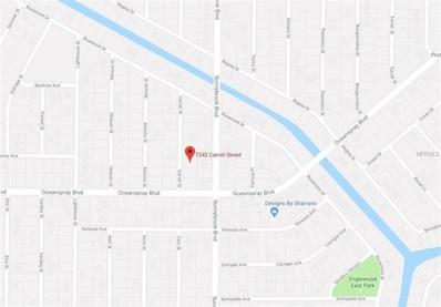 7242 Carvel Street, Englewood, FL 34224 - MLS#: A4407304