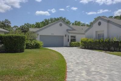4444 Long Common Lane UNIT 51, Sarasota, FL 34235 - MLS#: A4407323