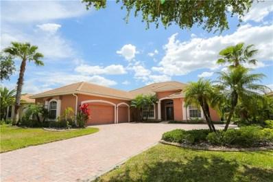 12822 Penguin Drive, Bradenton, FL 34212 - MLS#: A4407330