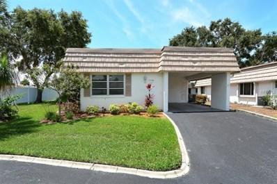 2332 Canalbluff Place UNIT V-298, Sarasota, FL 34231 - MLS#: A4407331