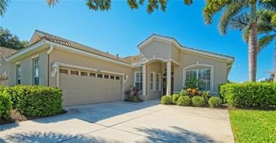 4482 Kariba Lake Terrace, Sarasota, FL 34243 - MLS#: A4407339