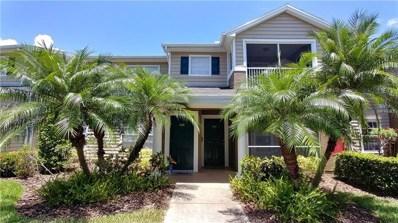 8923 Manor Loop UNIT 203, Bradenton, FL 34202 - MLS#: A4407340