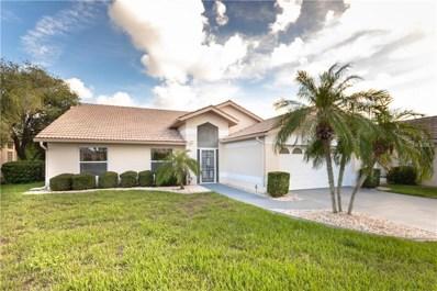 8372 Parkside Drive, Englewood, FL 34224 - MLS#: A4407341