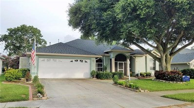 4020 73RD Terrace E, Sarasota, FL 34243 - MLS#: A4407343