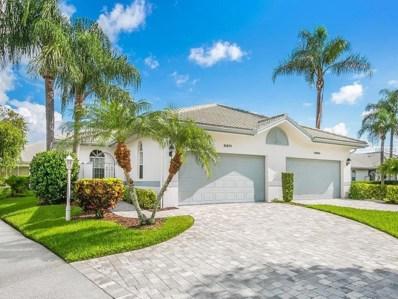 5511 W Long Common Court UNIT 40, Sarasota, FL 34235 - MLS#: A4407364