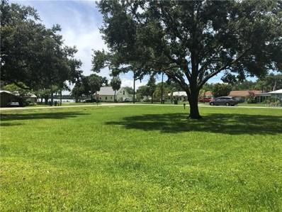 8TH Drive, Ruskin, FL 33570 - MLS#: A4407386