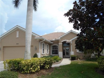 635 Lakescene Drive, Venice, FL 34293 - MLS#: A4407387