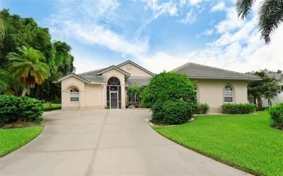 174 Grand Oak Circle, Venice, FL 34292 - #: A4407390
