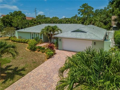 6216 45TH Street W, Bradenton, FL 34210 - MLS#: A4407408
