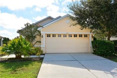 6231 Blue Runner Court, Bradenton, FL 34202 - MLS#: A4407425