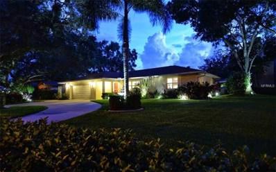 80 Mimosa Drive, Sarasota, FL 34232 - MLS#: A4407429