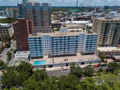 33 S Gulfstream Avenue UNIT 306, Sarasota, FL 34236 - MLS#: A4407430