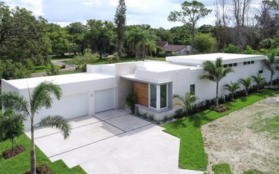 4712 Rivetta Court, Sarasota, FL 34231 - MLS#: A4407437