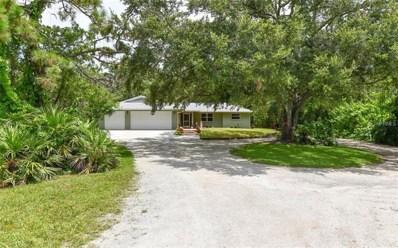 6985 Hawkins Road, Sarasota, FL 34241 - MLS#: A4407453