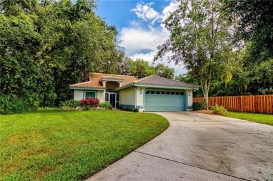 4464 Ascot Circle S, Sarasota, FL 34235 - MLS#: A4407459
