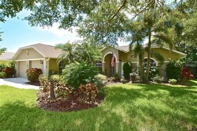 5778 Sandy Pointe Drive, Sarasota, FL 34233 - MLS#: A4407461