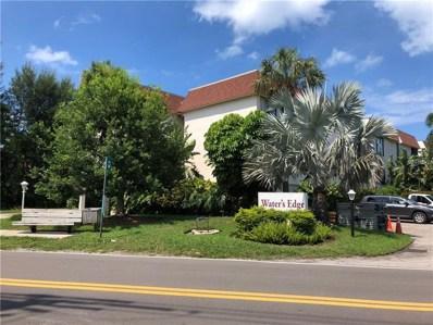 5806 Gulf Drive UNIT 101, Holmes Beach, FL 34217 - MLS#: A4407462