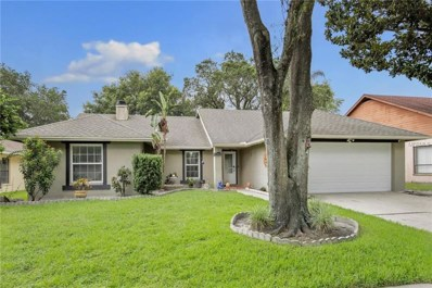 15014 Redcliff Drive, Tampa, FL 33625 - MLS#: A4407479