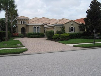 121 Bellini Court, North Venice, FL 34275 - #: A4407481