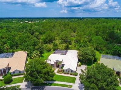 8524 Eagle Preserve Way, Sarasota, FL 34241 - #: A4407532