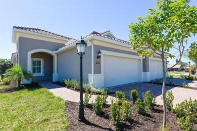 7009 Costa Bella Drive, Bradenton, FL 34209 - MLS#: A4407549