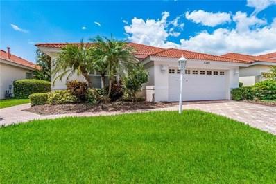 8339 Canary Palm Court, Sarasota, FL 34238 - MLS#: A4407581