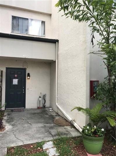 1002 Longfellow Court, Sarasota, FL 34243 - MLS#: A4407584