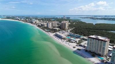 1700 Benjamin Franklin Drive UNIT 12B, Sarasota, FL 34236 - MLS#: A4407598