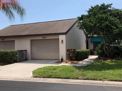 5870 Clubside Drive UNIT 7608, Sarasota, FL 34243 - MLS#: A4407613